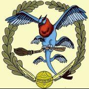 Blue Gryffins Burgos