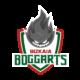 Logo Bizkaia Boggarts